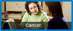 St. Mary Cancer