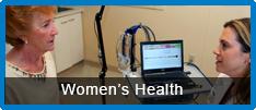 St. Mary Women's Health