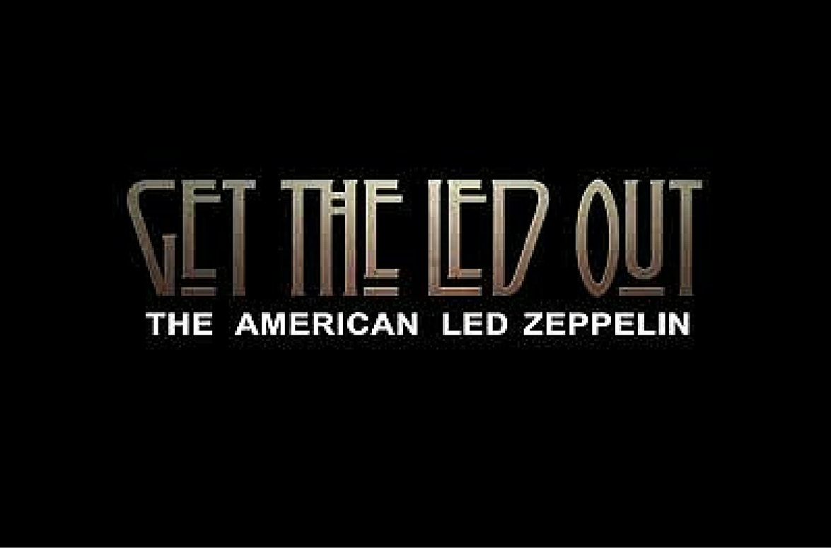 Get The Led Out Wmgk