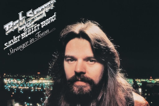 May 5 1978 Bob Seger And The Silver Bullet Band Release Stranger