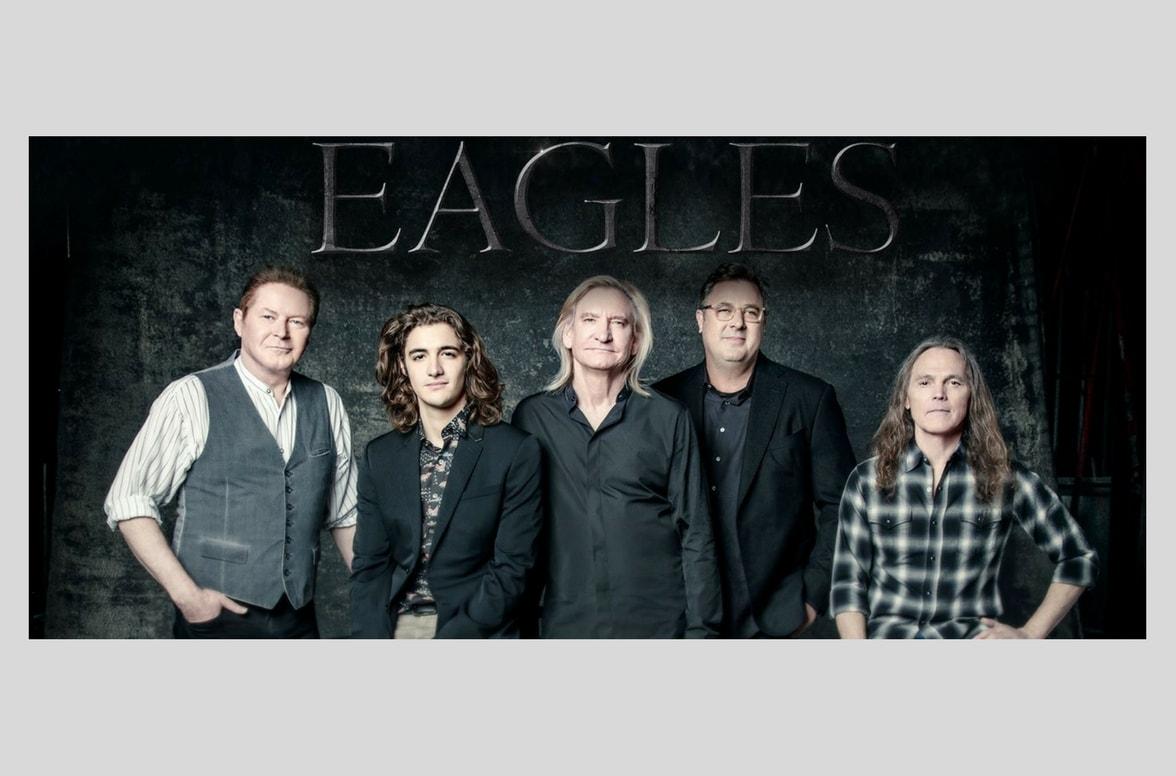 mgk welcomes the eagles to cbp. Black Bedroom Furniture Sets. Home Design Ideas