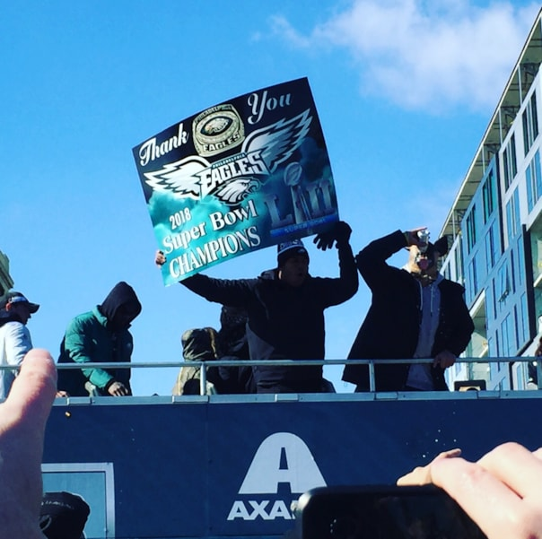 In honor of MGK's Birthday on 10/29, we've declared it One Oh Two Nine Day. Here's a gallery of some of our favorite moments from 2018. You'll find our photos from the Eagles Victory Parade, MGK Comfort Food Fest, MGK Locals Only Beer Fest, MGK's Heavy Hitter, MGK's Big Gig, MGK's Brew Blast, MGK's Big…