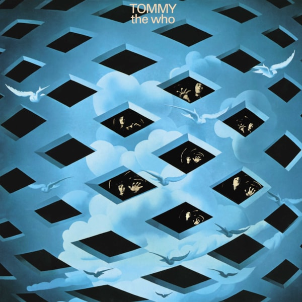 The Who - 'Tommy' (May 23)