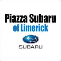 Piazza Subaru of Limerick