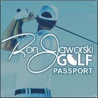 Ron Jawarski Passport