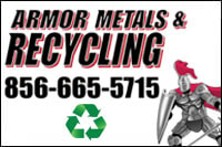 Armor Metals and Recycling