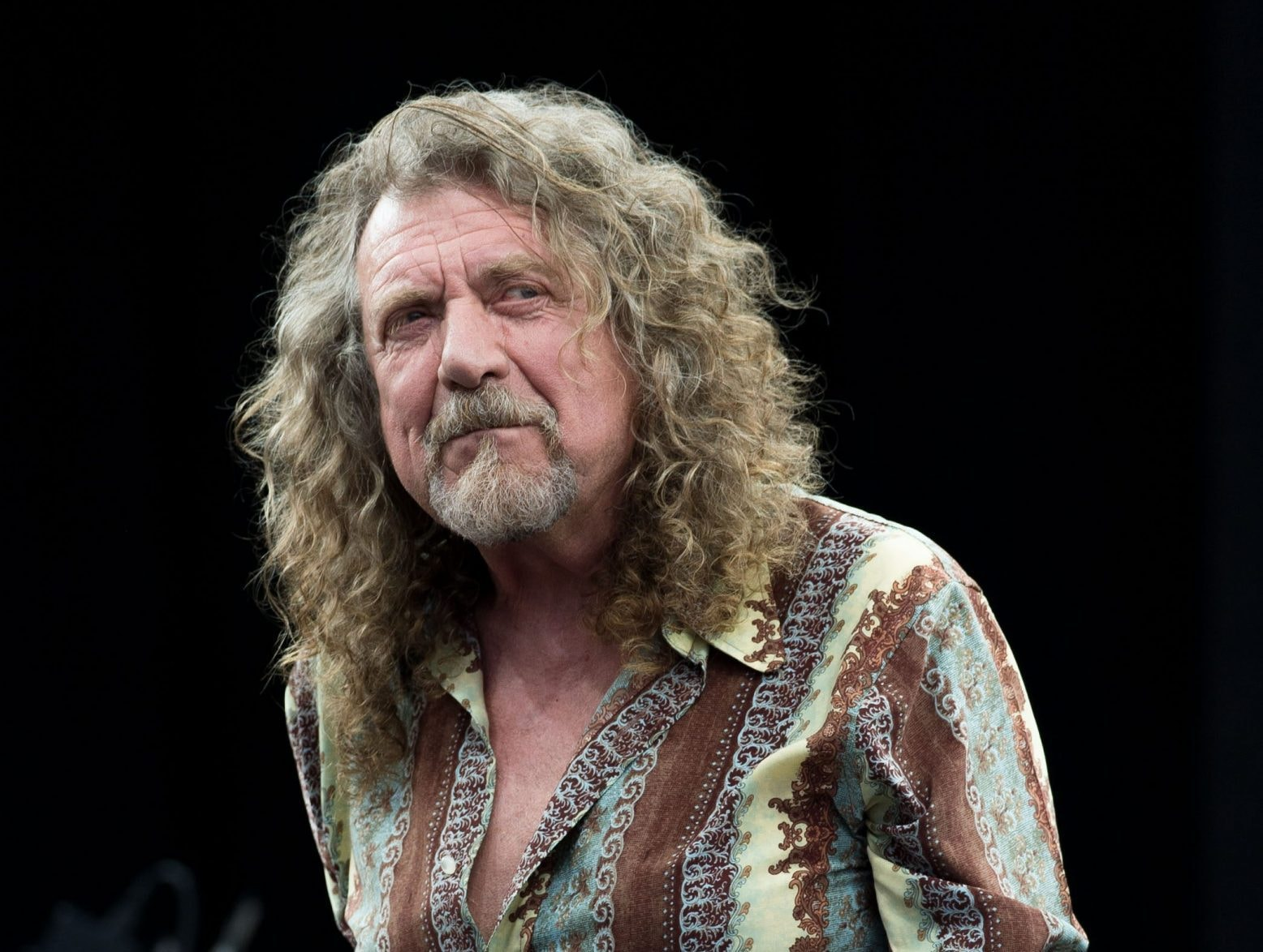 robert plant photographed recently - HD1556×1174