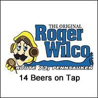 Roger Wilco