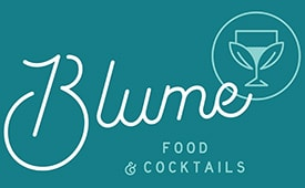 Blume Food and Cocktails