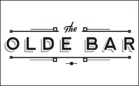 the olde bar