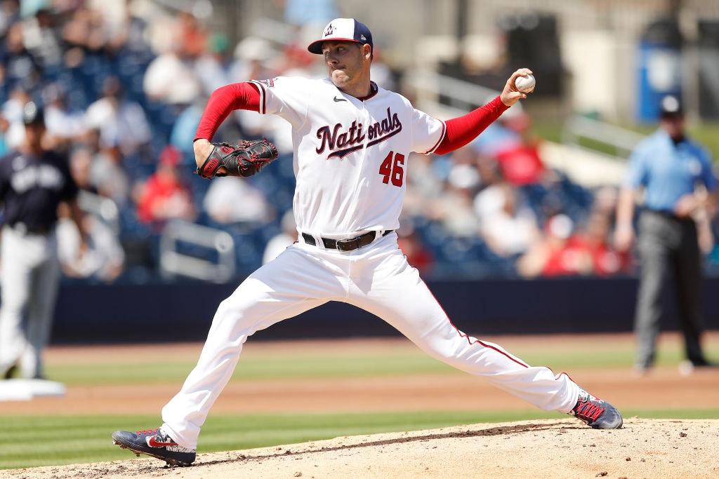 Major League Baseball Plans Its Return