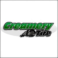 creamery tire