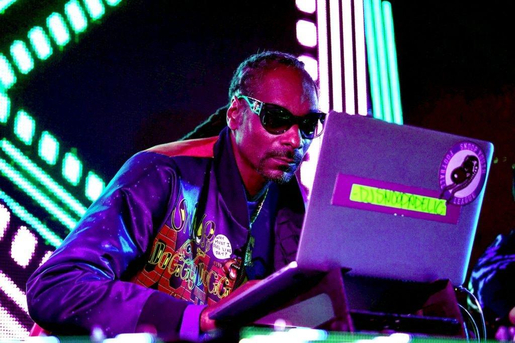 Xbox Fridge Meme Becomes Real For Snoop Dogg