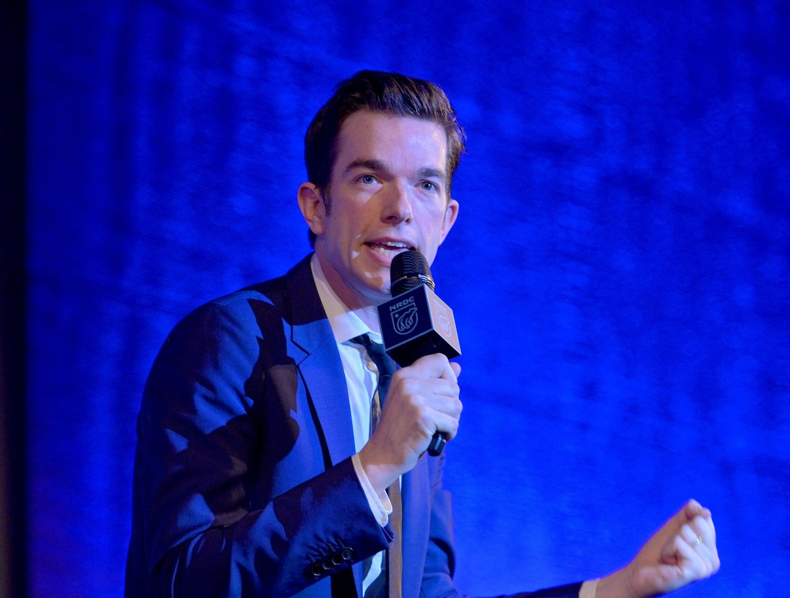John Mulaney Is Out Of Rehab; Not Yet Ready To Work - wmgk.com